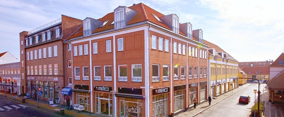 BB-Hotel Rønne, Bornholm