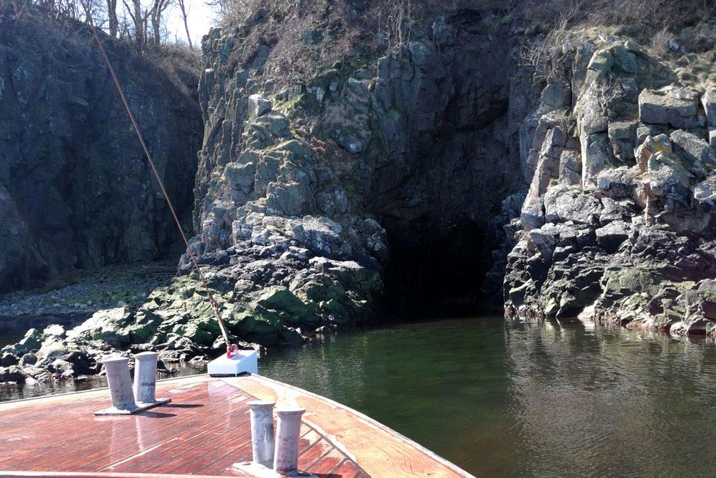 Grotte Våde Ovn