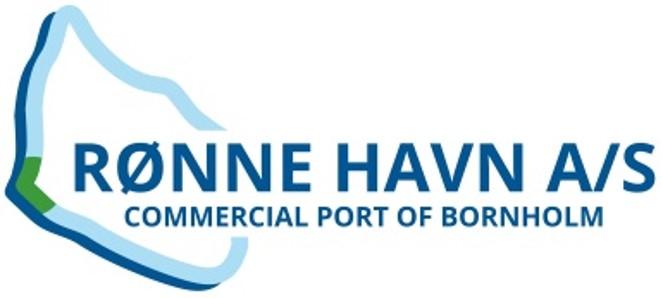 Logo Destination Bornholm