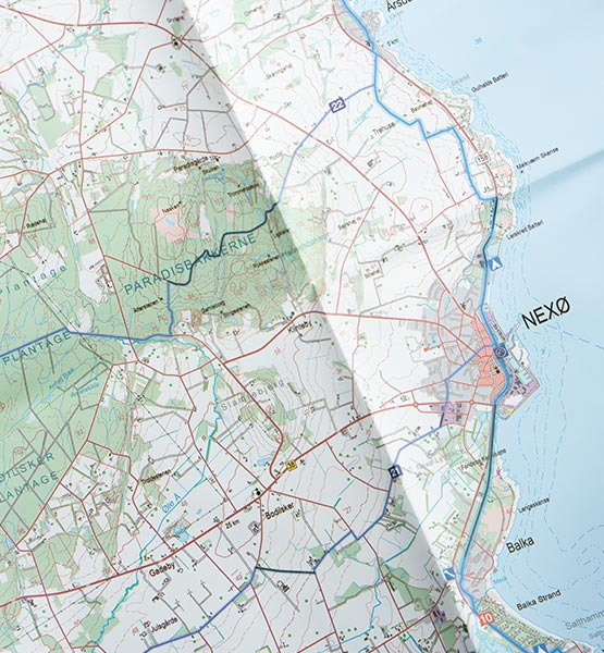 Fahrrad Karte.Fahrrad Karte