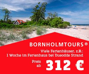 Ostsee Urlaub Auf Bornholm Jetzt Das Ganze Jahr Hindurch
