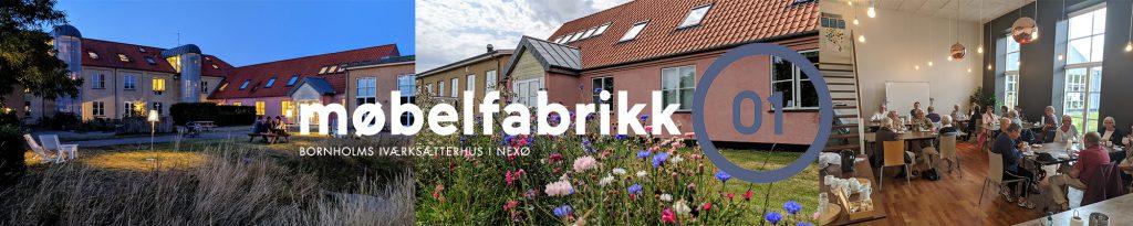 Møbelfabrikken Nexø