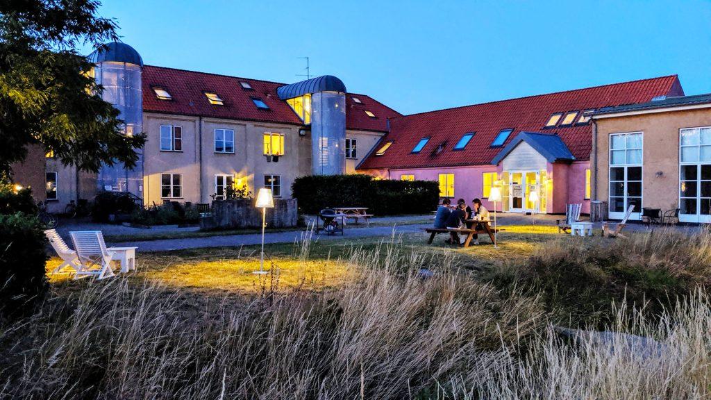 Nexø Hostel | Overnatning i Nexø, Bornholm, budget-nætter...