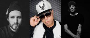 ItaloBrothers, DJ Aligator & Kongsted